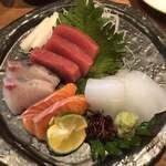 旬魚菜 ひだまり -