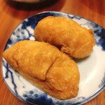 神田志乃多寿司 - いなり
