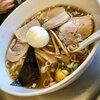 中華そば 大咲 - 料理写真:チャーシュー麺(小盛〜1.0玉)