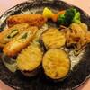 レストランフランボワーズ - 料理写真:肉料理
