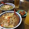Chuukaya riki - 料理写真: