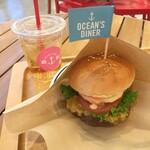 OCEAN'S DINER -