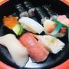 高砂寿司 - 料理写真:上寿司@1,800円