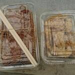肉問屋じゅわっち - 料理写真: