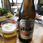 Kinosakionsenkokoronoyadomikuniya - スーパードライ蟹バージョン