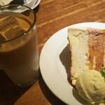 マザームーンカフェ -