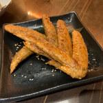 名古屋コーチンと本格鶏料理 隠れ家個室 鶏の久兵衛 - 料理写真: