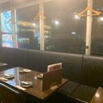 名古屋コーチンと本格鶏料理 隠れ家個室 鶏の久兵衛 - 内観写真: