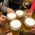 創彩食堂ICHIKA - その他写真:みんなで乾杯~♪