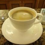 121339129 - アシェット・グルマンド・リュクス:コーヒー