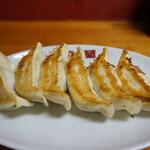 121339607 - 焼餃子