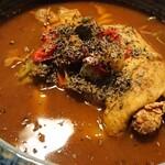 アジアン食堂 スーリヤ - 料理写真: