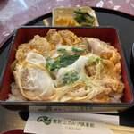 鹿野山ゴルフ倶楽部 レストラン - 料理写真: