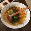 美華 - 料理写真:担々麺 900円