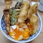 天すけ - 料理写真: