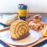 ベーカリー&レストラン沢村 - 料理写真: