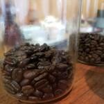 ステラ・コーヒー - 豆。