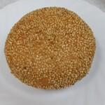 ブレドール - ごま団子風ドーナツ
