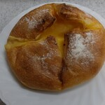 ブレドール - プレミアムチーズパン