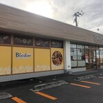 ブレドール - お店外観