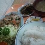 菊乃屋 - 料理写真: