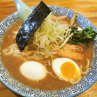 麺屋 青山 臼井店