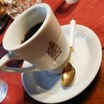 喫茶ジャワ - イタリアンコーヒー