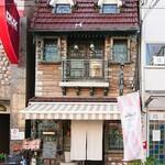 喫茶ジャワ - 店舗外観