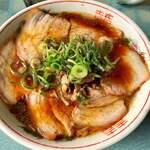 徳森食堂 - 美味そうな見た目 美味いんです