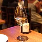 ブルーノート東京 - Champagne Christophe Mignon Extra Brut