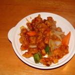 天心 酒菜厨房 - 酢豚