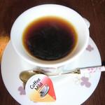 エッフェル塔 - ドリンク写真:エッフェル塔ブレンドコーヒー