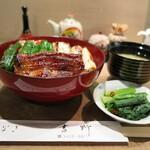 吉野 - あいのり丼1900円✨