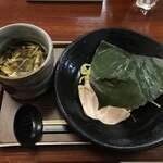 創作麺処 スタ☆アト -