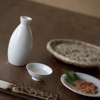 こだわりの日本酒や焼酎で至福のひとときを