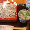 中村屋 - 料理写真:おろしそば
