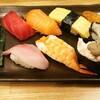 海転寿司 魚河岸 - 料理写真:冬限定ランチ