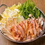 赤坂個室バル 肉の松坂 -