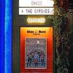 ブルーノート東京 - CHICO & THE GYPSIES