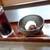 ひ路花 - ぶどうジュースとバニラアイス