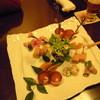 Usagiya - 料理写真:八寸