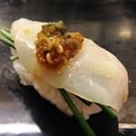 菊寿司 - 2012/3 とらふぐ