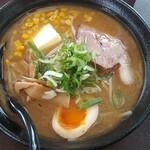 麺処 ほう龍 - 料理写真:
