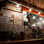 TBE Brewing -