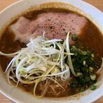 やまぞえ製麺所 - カレーヌードル 1,000円