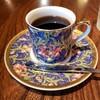 ゆうcafe - ドリンク写真:コーヒー