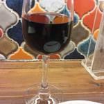 ビトレス - グラスワイン