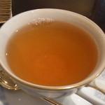ボークレール - 紅茶