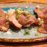 番長 - 肉寿司