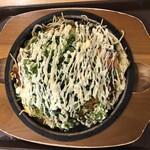 広島お好み一番 - 料理写真: